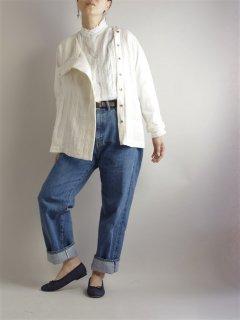 A.Dupre (エイ・デュプレ)ワンサイドオープンジャケット
