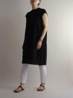 ALWEL(オルウェル)スリーブレスアイラインドレス  SLEEVLESS I-LINE DRESS