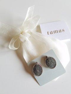 tamas(タマス)ピアス ・イヤリング