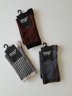 mp Denmark(エムピーデンマーク) INDY  ソックス【ネコポス指定可能】