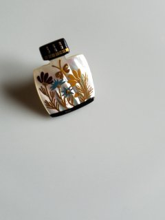 <img class='new_mark_img1' src='https://img.shop-pro.jp/img/new/icons8.gif' style='border:none;display:inline;margin:0px;padding:0px;width:auto;' />★classic ko (クラシックコー) パフュームボトル オリエンタルピンブローチ Perfume Bottle Orient Pin