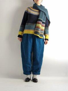 ERIBE(エリベ) アルペンセーター Alpine Sweater