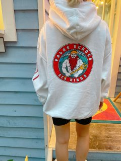 <img class='new_mark_img1' src='https://img.shop-pro.jp/img/new/icons14.gif' style='border:none;display:inline;margin:0px;padding:0px;width:auto;' />Used 'Palos Verdes' Hoodie