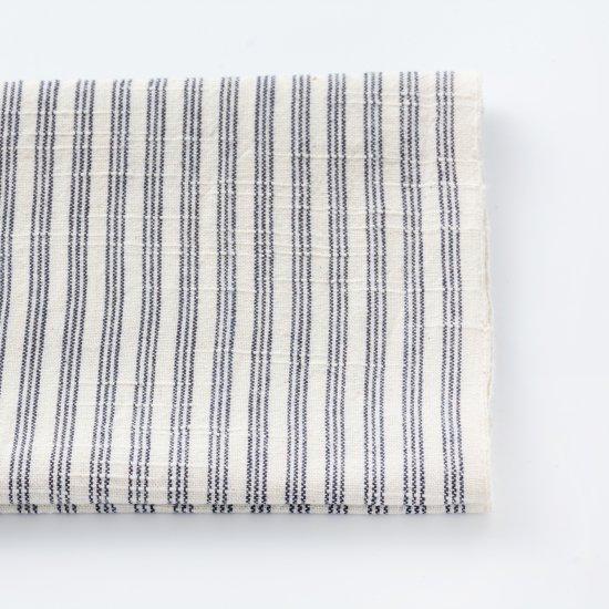 松阪木綿 三本縞