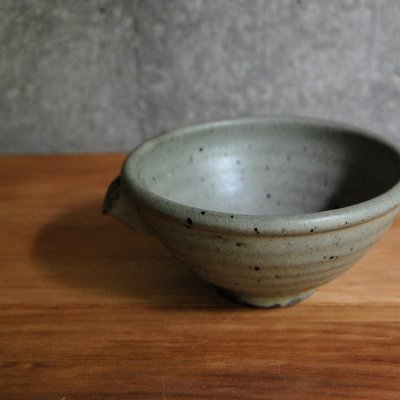 片口鉢 / スノウ陶工房