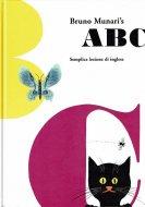 Bruno Munari's ABC<br>ブルーノ・ムナーリ