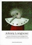 Johnny Longnose<br>スタシス・エイドゥリゲヴィチウス