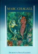 MARC CHAGALL <br>DUMONT'S NEUE GALERIE <br>マルク・シャガール画集