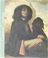 ギュスターヴ・クールベ展 <br>Gustave Courbet<br> 図録