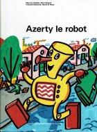 Azerty le robot<br> フランソワ・ボワロン <br>エルヴェ・ディ・ローザ
