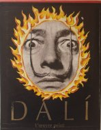 Dali l'oeuvre peint <br>Coffret 2volumes<br> Tome1:1904-1946 <br>Tome2:1946-1989 <br> ダリ全画集 <br>一函2冊