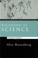 Philosophy of Science <br>A Contemporary Introduction <br>アレックス・ローゼンバーグ