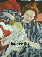 モーリス・ドニ <br>いのちの輝き、子どものいる風景 <br>図録