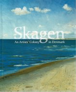 スケーエン <br>デンマークの芸術家村 <br>図録