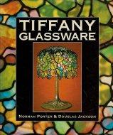 Tiffany Glassware <br>英文 ティファニーのガラス製品
