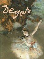 ドガ展 <br>Degas <br>図録