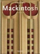 Charles Rennie Mackintosh <br>1868-1928 <br>チャールズ・レニー・マッキントッシュ