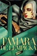 肖像神話 <br>迷宮の画家タマラ・ド・レンピッカ ≪PARCO VIEW 10≫ <br>タマラ・ド・レンピッカ