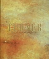 ターナー展 <br>Turner from the Tate: <br>The Making of a Master <br>図録