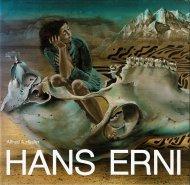 Hans Erni: <br>Lebendige Zeitgenossenschaft. <br>Werke 1979-1987 <br>ハンス・エルニ <br>献呈ドローイングサイン