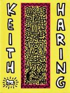 Keith Haring <br>Future Primeval <br>キース・ヘリング <br>図録
