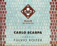 Carlo Scarpa <br>IMMAGINI Fulvio Roiter <br>piazza San Marco 101 <br>カルロ・スカルパ