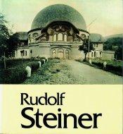 RUDOLF STEINER <br>ルドルフ・シュタイナー <br>≪新装版≫<br>上松佑二