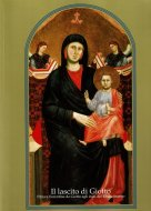 ジョットとその遺産展 <br>ジョットからルネサンス初めまでのフィレンツェ絵画 <br>図録
