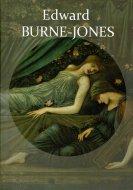 バーン=ジョーンズ展 <br>Edward Burne-Jones <br>図録