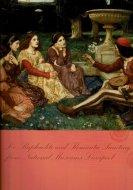 英国の夢 <br>ラファエル前派展 <br>リバプール国立美術館所蔵 <br>図録