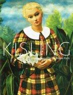 キスリング展 <br>KISLING <br>Grande figure de l`Ecole de paris <br>図録