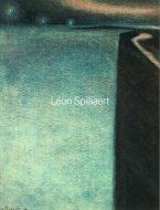 レオン・スピリアールト展 <br>Leon Spilliaert <br>図録