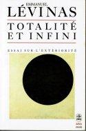 Totalite et infini <br>仏文 全体性と無限 <br>レヴィナス