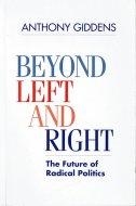 Beyond Left and Right <br>Anthony Giddens <br>左派右派を超えて <br>ギデンズ