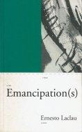 Emancipation(s) <br>Ernesto Laclau <br>エルネスト・ラクラウ