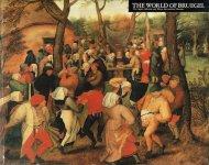 ブリューゲルの世界 <br>コペ・コレクションと世界の11の美術館から <br>図録