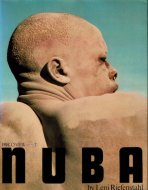 Nuba <br>《PARCO view 7》 <br>レニ・リーフェンシュタール