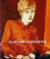 Elizabeth Peyton <br>英)エリザベス・ペイトン