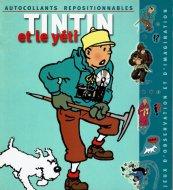 Tintin et le Yeti <br>仏)タンタンとイエティ