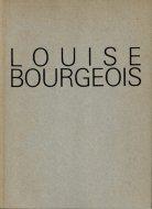 ルイーズ・ブルジョワ展 <br>LOUISE BOURGEOIS: <br>HOMESICKNESS <br>図録