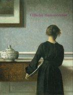 Vilhelm Hammershoi <br>独)ヴィルヘルム・ハマスホイ