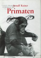 Primaten <br>Arnulf Rainer <br>アーノルフ・ライナー