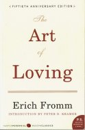 The Art of Loving <br>Erich Fromm <br>英)愛するということ <br>エーリヒ・フロム