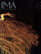 IMA(イマ) Vol.1 <br>2012年8月29日発売創刊号