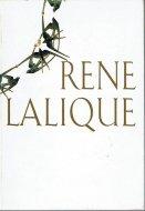 ルネ・ラリック <br>RENE LALIQUE <br>図録