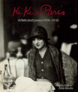 Kiki's Paris: Artists and Lovers 1900-1930 <br>英)キキのパリ