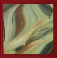 Gerhard Richter: <br>Selected Works 1963-1987 <br>ゲルハルト・リヒター