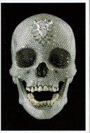 For the Love of God: The Making of the Diamond Skull <br>Damien Hirst <br>ダミアン・ハースト