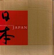 JAPAN <br>MICHAEL KENNA PHOTOGRAPHS <br>日本 <br>マイケル・ケンナ写真集