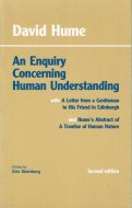 An Enquiry Concerning Human Understanding <br>David Hume <br>英)人間知性研究 <br>デイヴィッド・ヒューム